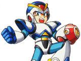 Armor Parts (Mega Man X)