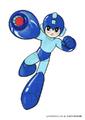 Capcom vs Tezuka - Rockman (Urumu Tsunogai)