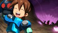 Mega Man Volnutt4e