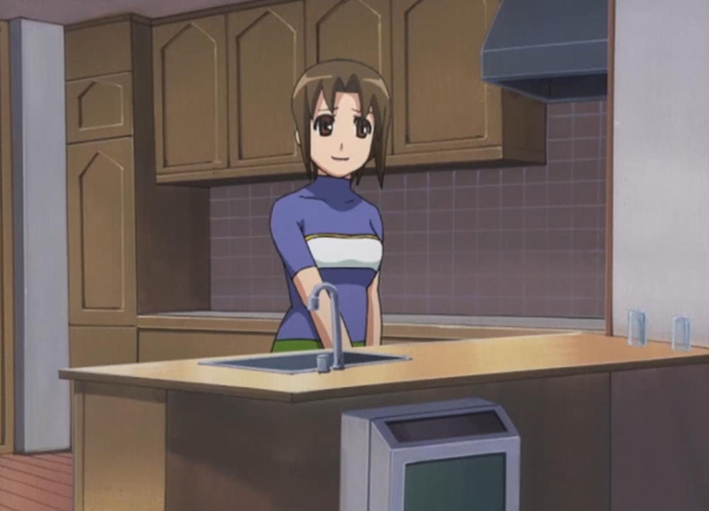 Haruka Hikari (anime)
