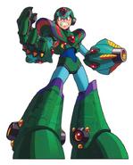 RX Armor