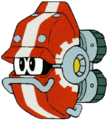 Shield Attacker