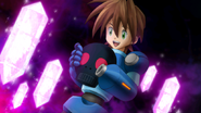 Mega Man Volnutt2j