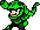 Chrysopelea Man