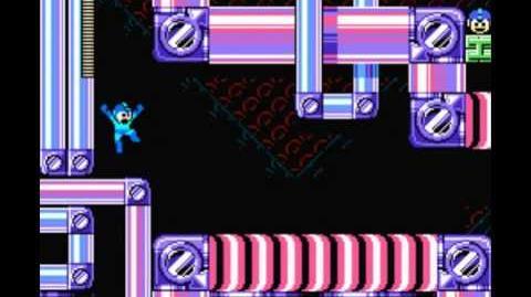 Mega Man Rock Force Part 8 - Combination Confusion