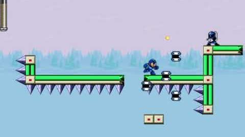Don't Play Ultimate Mega Man (Part 1) - Boomerang Plane