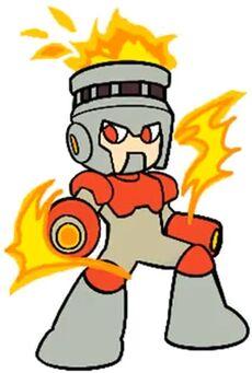 Fire Man (Pop'n Music Form).jpg