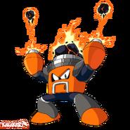 CoalManSFR