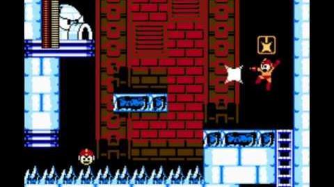 Mega Man Rock Force Part 14 - Fishy Business