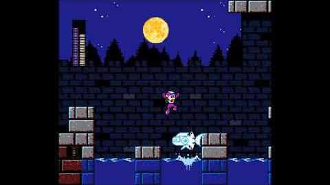 Mega Man - Rock n Roll, Trailer