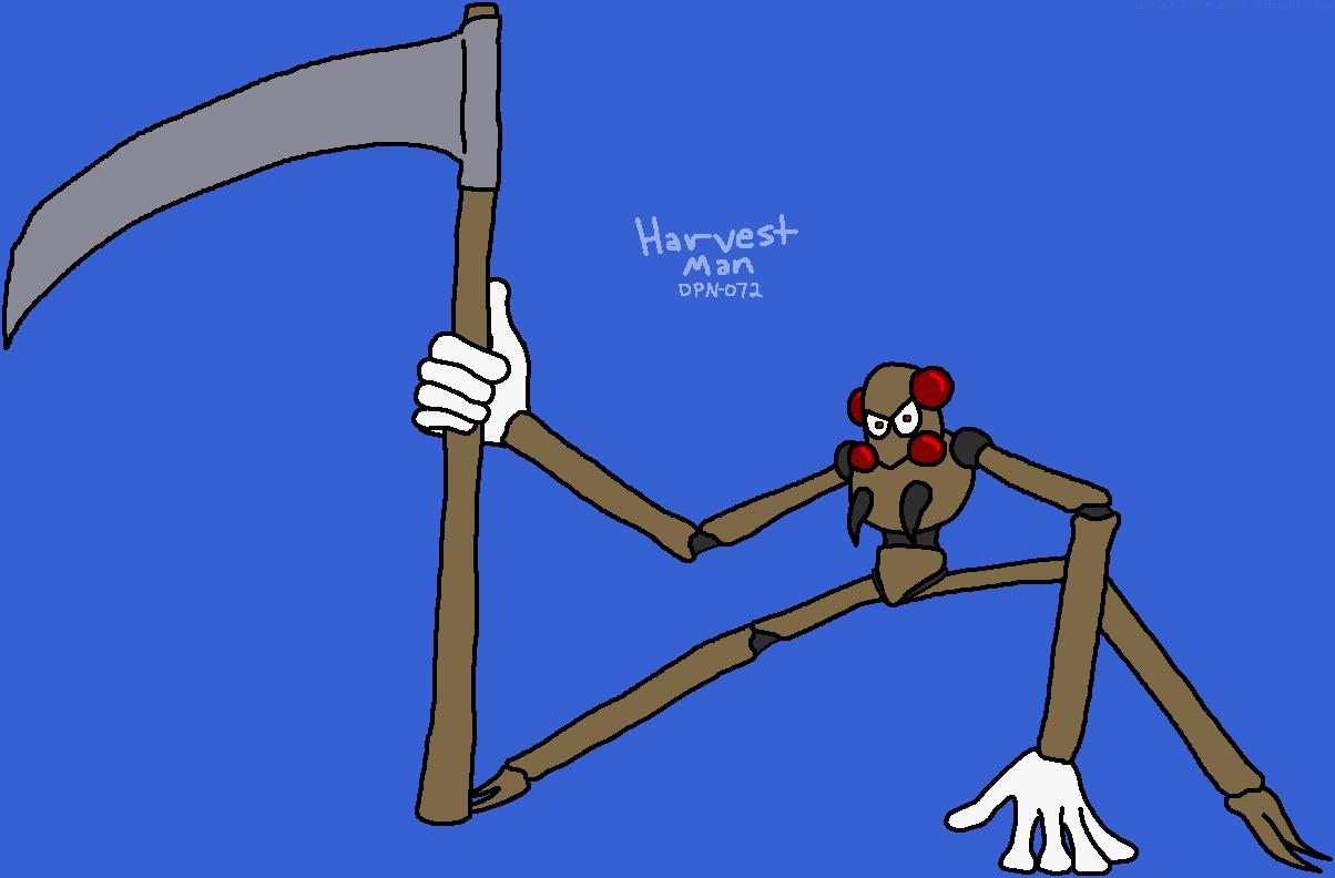 Harvest Man