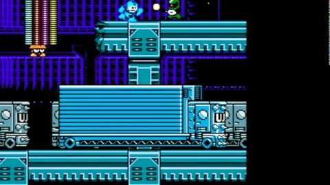 Mega Man Perfect Harmony Teaser