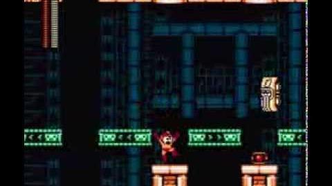 Mega Man Rock Force Part 12 - Dancing (and shooting) Through the Danger