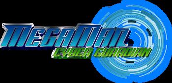 Mega Man Cyber Guardian logo.png