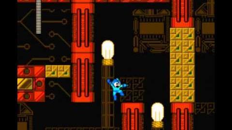"Mega Man Rock Force Part 6 - Puns Involving the Word ""Circuit"""