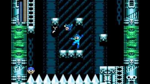 Mega Man Rock Force Part 9 - Spiders, a Symphony of Horror