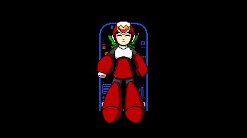 Mega Man Rock N Roll (Blind) Ep. 1 - A New Heroine