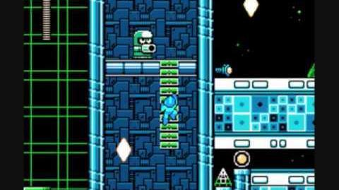 Mega Man - Super Fighting Robot Blind Run - Pt 6 - Dolly Dagger