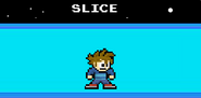 Slice Select