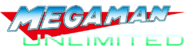Megaman Unlimited(Legacy Collection) Logo