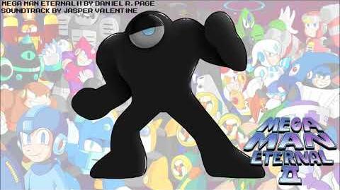 Mega Man Eternal II Soundtrack - Shock Devil Battle