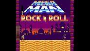 Mega Man Rock N Roll (Blind) Ep