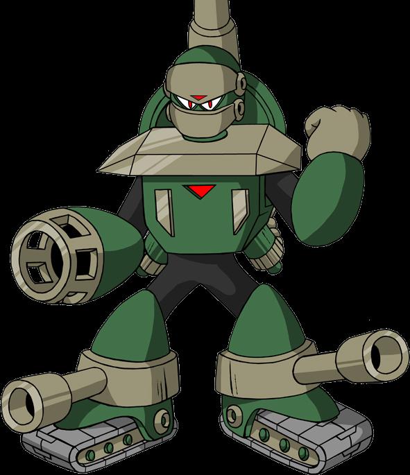 Tank Man (Unlimited)