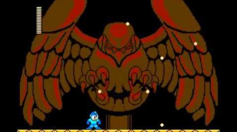 Mega Man Rock Force Part 15 - Not Exactly Everlasting Peace
