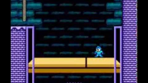 Mega Man Rock Force Part 13 - Cheating Death