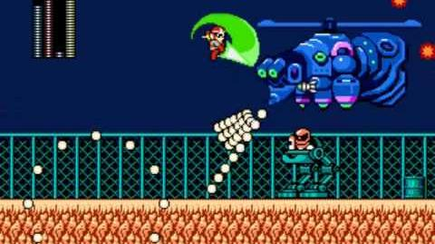 Mega Man Perfect Harmony Teaser 5