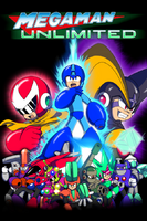 Mega Man Unlimited Legacy Collection