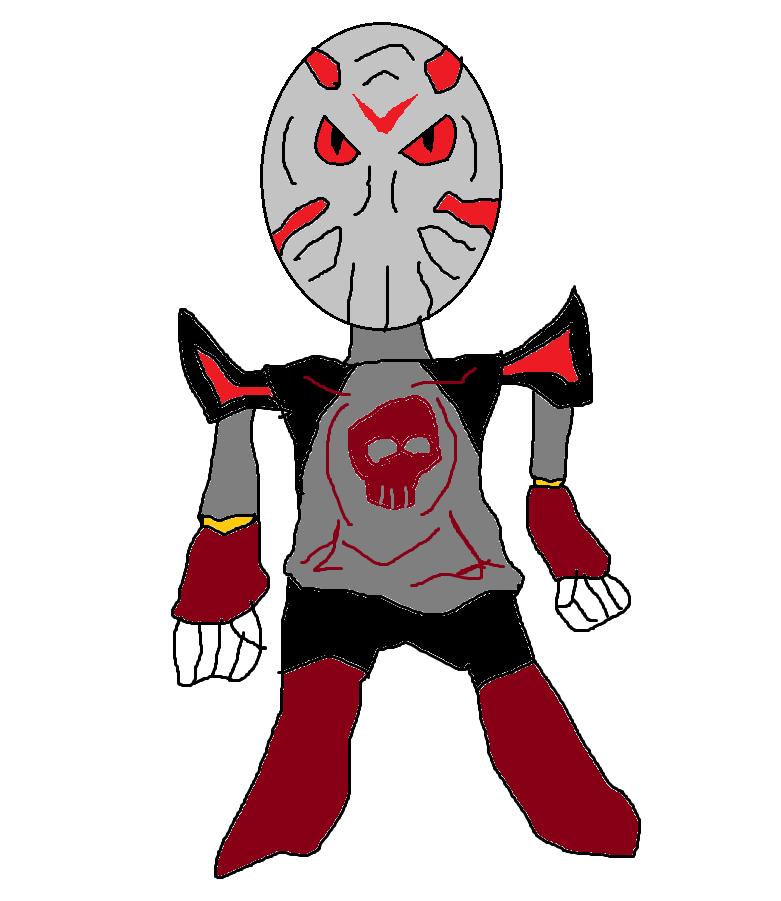 Horror Man