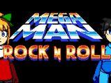 Mega Man: Rock N Roll