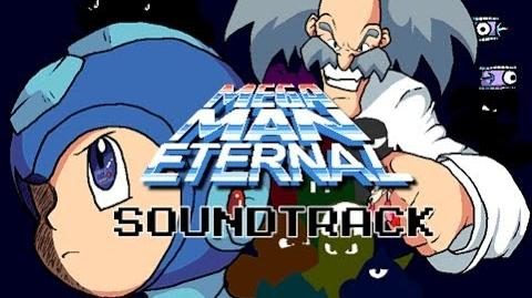 Mega Man Eternal - Soundtrack - Duel to the Death