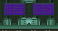 X2 Hunter Base