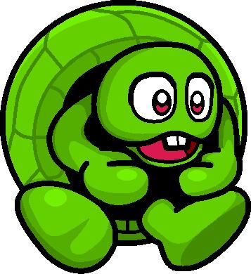 Toss Tortoise
