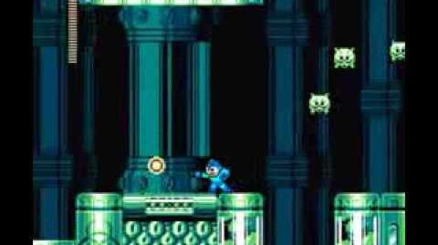 Mega Man Rock Force Part 7 - suriV-itnA