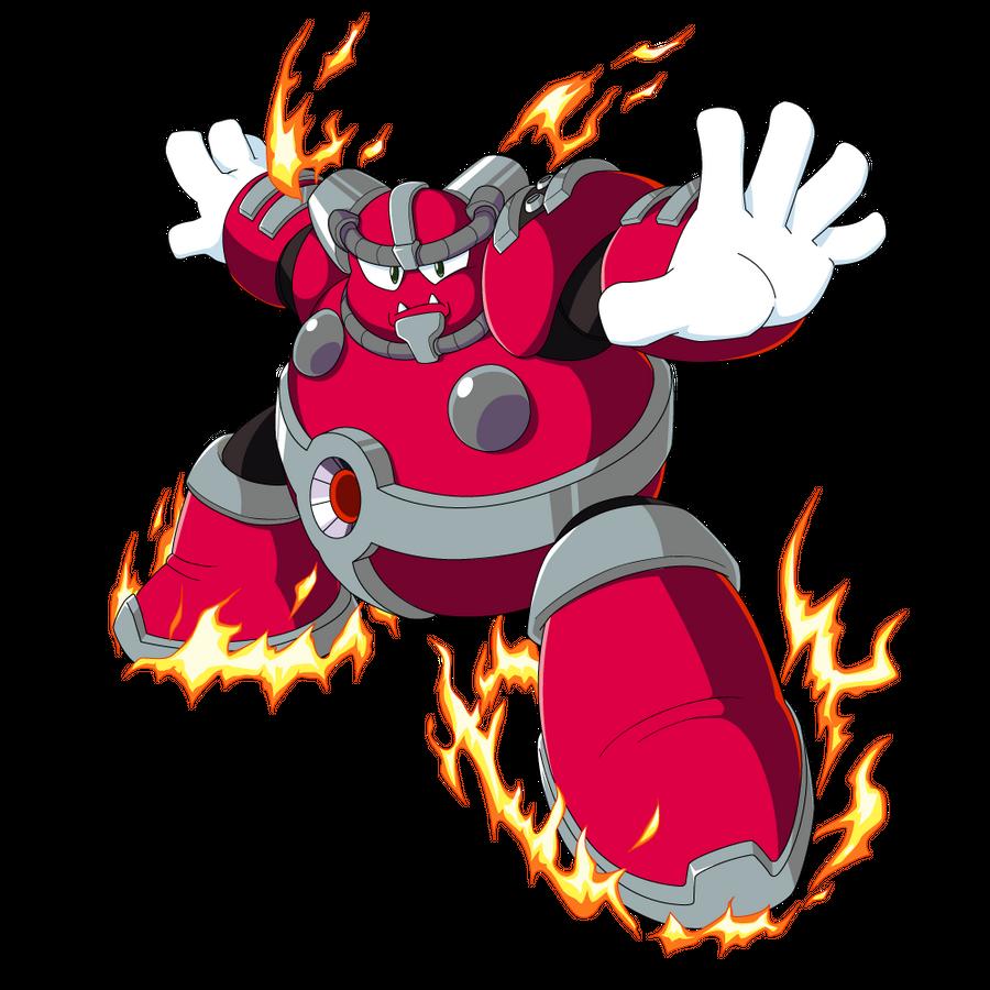 Flare Man (Rock Force)