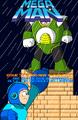 Mega Man Issue 57 cover