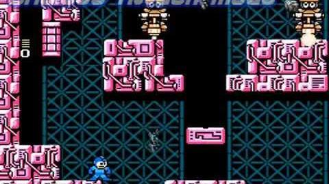 Megaman Unlimited (Version 1.2