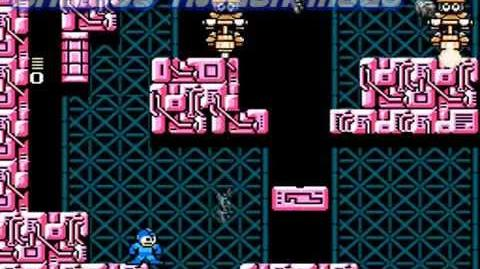 Megaman Unlimited (Version 1.2.0) Trailer