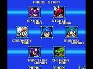 -PC- Mega Man RAM - Longplay