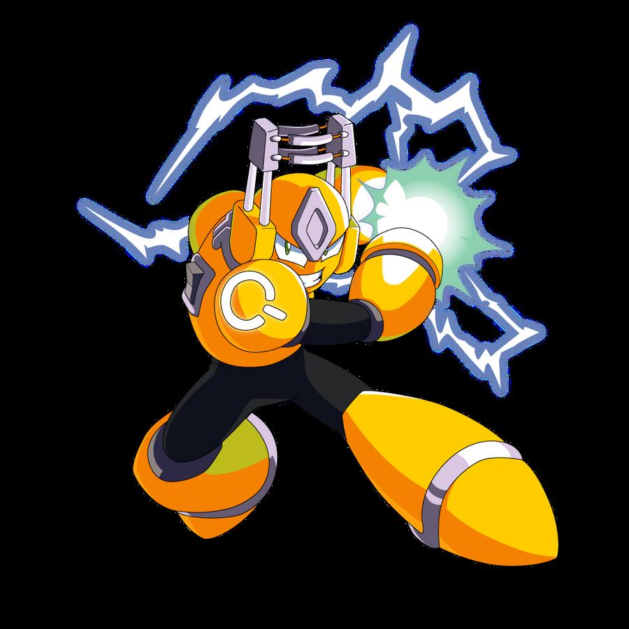 Power Man (Rock Force)
