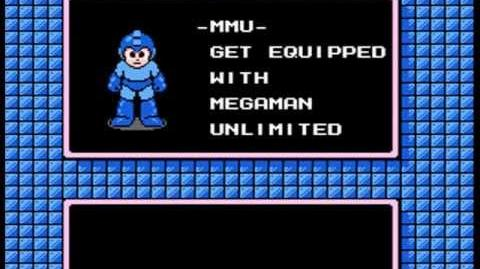 Megaman Unlimited Trailer - Message from Dr Light!