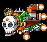 MMSFR Wily Machine