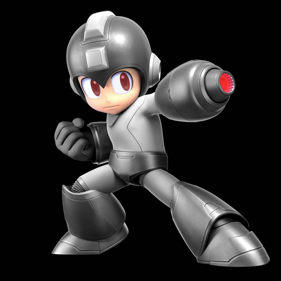 Rockman CX (character)