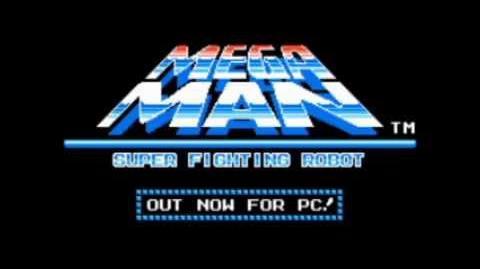 Mega Man SFR - Release Trailer-2
