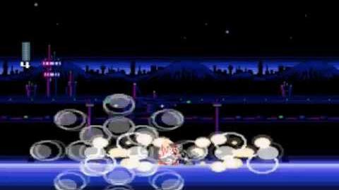 Mega Man Unlimited Version 1.3