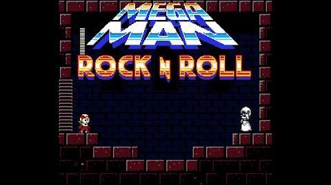 Mega Man Rock N Roll (Blind) Ep. 7 - Ghost Woman