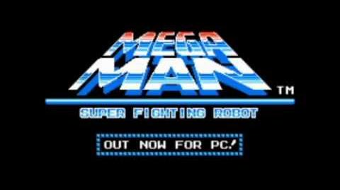 Mega Man SFR - Release Trailer-1444761081